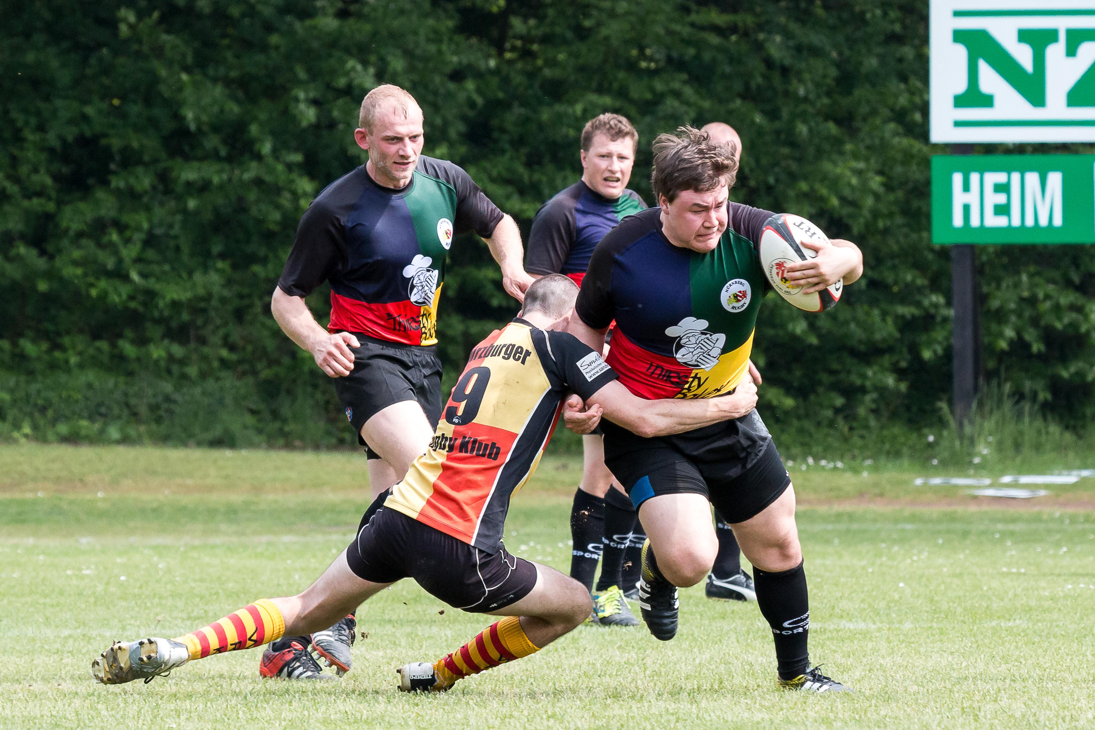nürnberg rugby