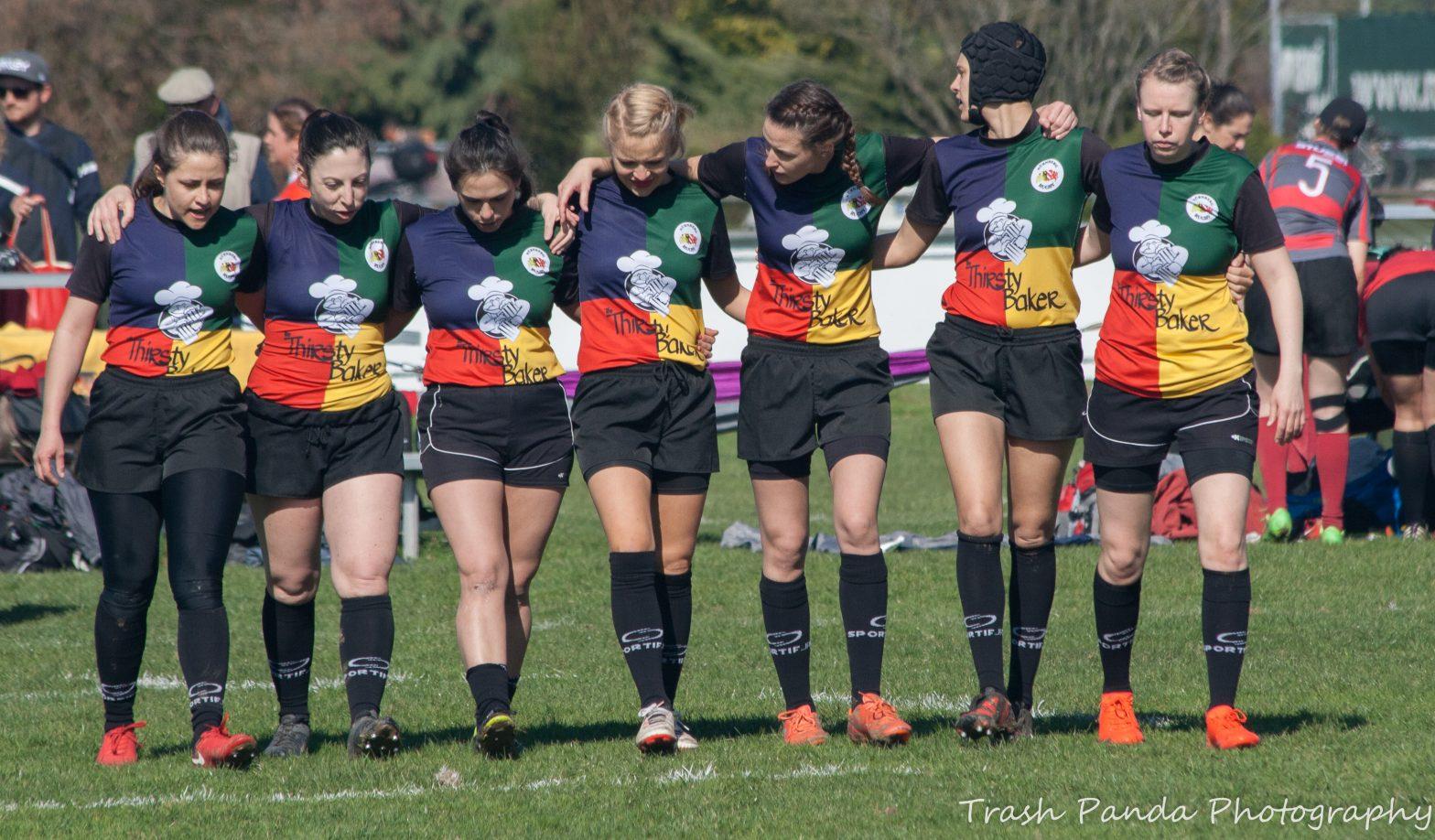 Vorbericht Damen-Spieltag in Nürnberg