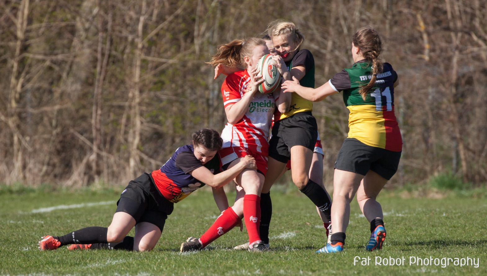 Nürnberg und das verflixte erste Spiel – Rückblick Damenspieltag