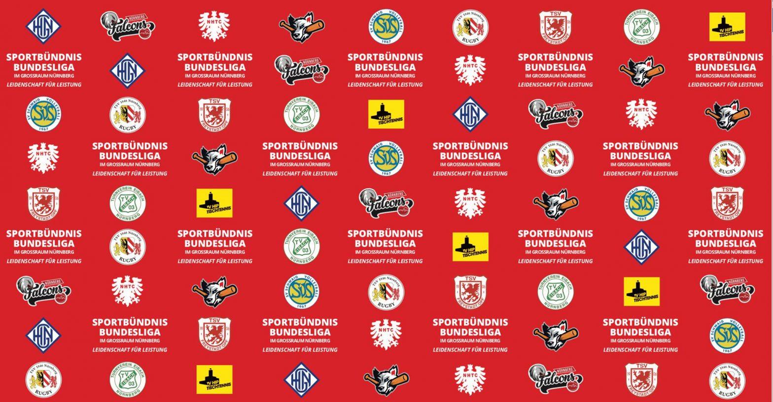 """Neues """"Sportbündnis"""" möchte die Sportszene im Großraum Nürnberg weiter beleben"""